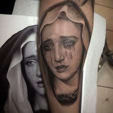 75 best spiritual virgin mary tattoo designs u0026 meanings 2018