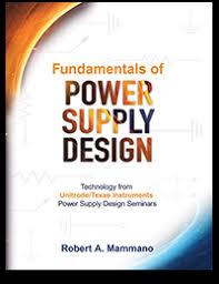 Home Tech Design Supply Inc Ti Power Supply Design Seminar Resources Power Ics Ti Com