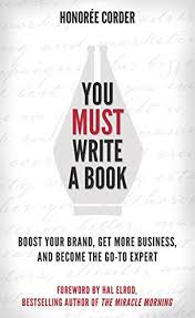 amazon com you must write a book boost your brand get more