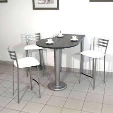 pieds cuisine meuble table de cuisine table de cuisine en stratifiac hauteur snack