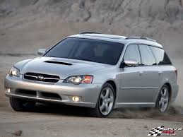 view of subaru legacy 2 0r station wagon photos video features