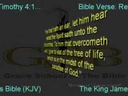 bible verses holy spirit person