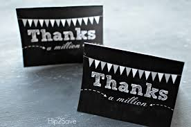 thank you card amazing collection chalkboard thank you cards