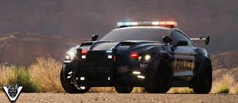 transformers ford mustang transformers 5 to feature barricade as 2016 ford mustang