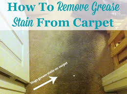 How To Clean Polypropylene Rugs Home Remedy To Remove Grease From Carpet
