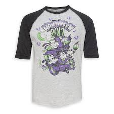 Womens Halloween T Shirts by New Limited Release Halloween Shirts Available Blog Mickey
