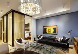 Spectacular Trendy Living Room Designs Home Design Lover - New york living room design