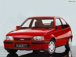 opel kadett 1976 kadett gsi e 1984 u201391 wallpapers