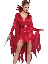 Red Witch Halloween Costume Women U0027s Cheap Halloween Costumes Funny Cute Wholesale7 Net