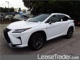 lease a lexus suv 2017 lexus rx 350 lease westlake california 349 00