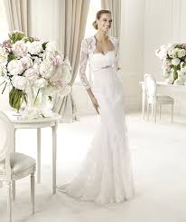 hottest style long sleeves lace wedding dress on sale hottest