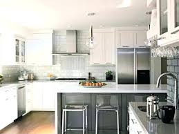 stainless kitchen cabinets contemporary white kitchen cabinets l shaped wooden stainless steel