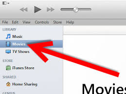 how to buy movies and tv shows on itunes 7 steps with pictures