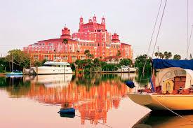 historic florida hotels