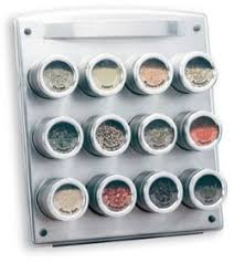Cream Spice Rack 5 Ways To Organize Your Spice Rack Serious Eats
