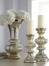 Mercury Glass Home Decor Mercury Glass What Is It U0026 How To Use It For Your Wedding Decor