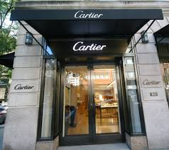 Carroll Awning Company New Awnings New Look For Cartier U0027s On 69th Street And Madison