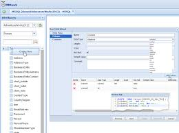 sql server create table syntax sql server create table tutorial with dbhawk