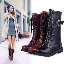 biker boots fashion 24 amazing womens motorcycle boots fashion sobatapk com