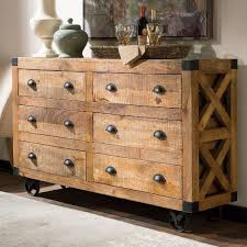 sideboards inspiring rustic buffet tables rustic buffet tables