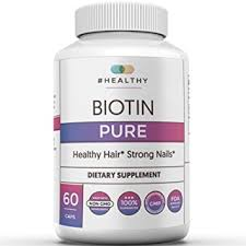 hair growth supplements for women revita locks amazon com biotin hair skin and nail growth supplement pure