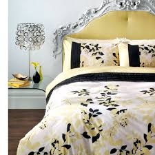 Black And Yellow Duvet Cover Yellow And White Duvet Set Red Stripe Single Duvet Cover