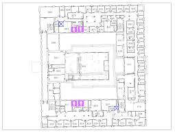 Uiuc Map Lincoln Hall