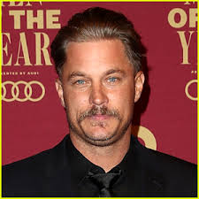 travis fimmel hair vikings vikings travis fimmel never wanted to act still doesn t travis
