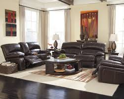 Reclining Living Room Set Buy Damacio Brown Living Room Set By Signature Design From
