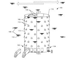 amazon black friday shipping delays amazon u0027s delivery drone hive looks like it came from a sci fi