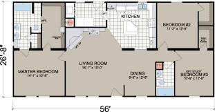 home floor plans for sale 10 great manufactured home floor plans the evolution vr41764c