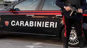 aziende ladari banda di ladri pronta a colpire bloccata dai carabinieri aziende