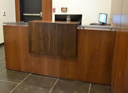 Reception Station Desk Unique Reception Desks Unique Reception Stations Unique Concepts