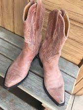 gringo s boots size 9 gringo block heel casual cowboy boots for ebay