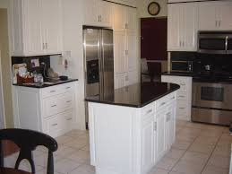 White Thermofoil Kitchen Cabinets by Painting Thermofoil Kitchen Cabinets Kitchen Decoration Ideas