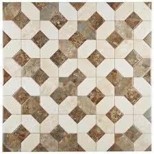 floor and decor colorado 18x18 ceramic tile tile the home depot
