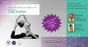 200 hr teacher training program beirut yoga center