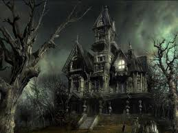 halloween neighborhood background scary halloween photos wallpapers high definition wallpapers