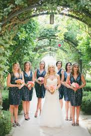 blue sequin bridesmaid dress the best bridesmaid styling of 2015 hey wedding