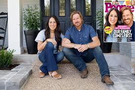 will chip and joanna gaines ever return to tv