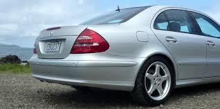 mercedes e320 wagon 2004 2004 mercedes e class e320 4matic wagon 4d view all 2004
