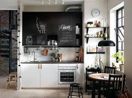 cuisine bon marché cuisine equipee bon marche cuisine en noir et blanc avec