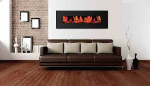 Electric Wall Fireplace 3 Best 50 Inch Wall Mount Electric Fireplaces Better Best