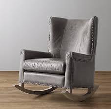 Rocking Chair Conversion Kit Gliders Rockers U0026 Sleepers Rh Baby U0026 Child