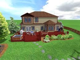 Backyard Landscape Design Software 89 Best Design Plans Images On Pinterest Landscape Design