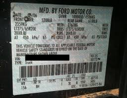 paint code question on a 2007 f350 ford truck enthusiasts forums