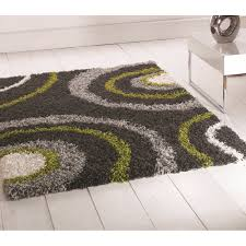 green gray rug gray green area rug green gray stripe area rug