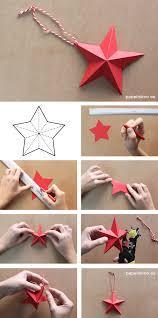 como hacer estrellas de papel paper stars diy papelisimo