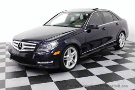 black friday mercedes benz 2012 used mercedes benz certified c300 4matic amg sport xenons