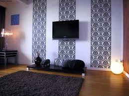 paint or wallpaper what suits indian walls renomania